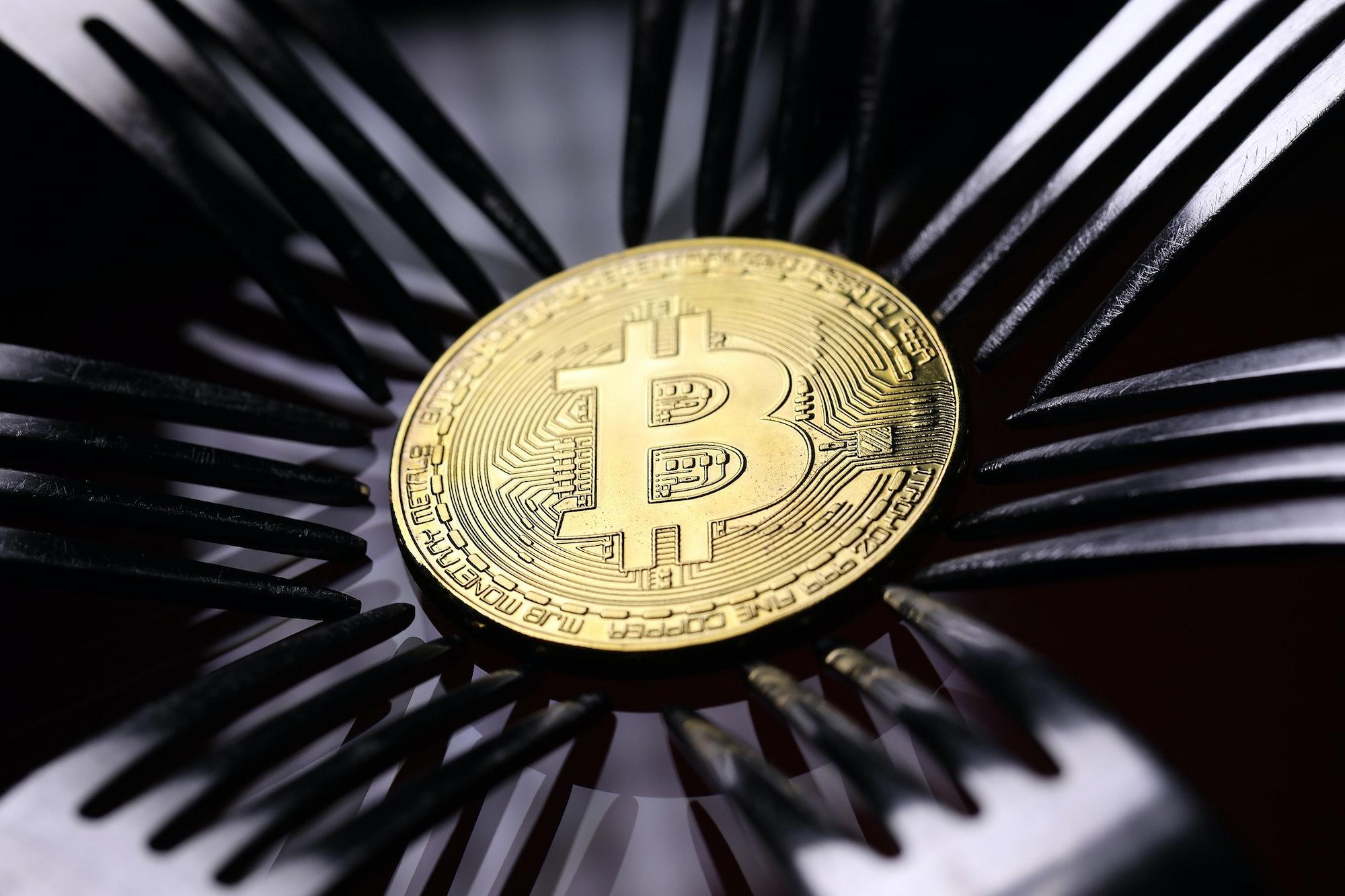 Can Bitcoin retain market dominance?