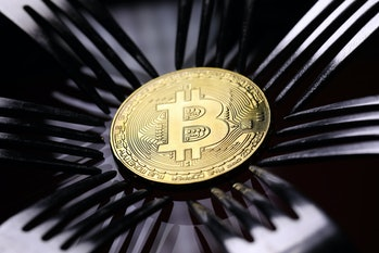Cryptocurrencies w largest market cap