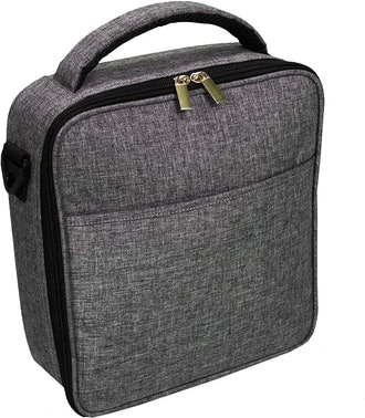 UPPER ORDER Insulated Lunch Box Tote