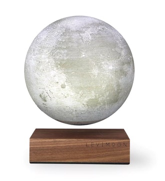 Levitating Moon Light