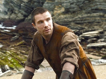 Joe Dempsie as Gendry in 'Game of Thrones' Season 7