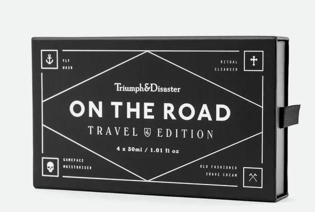 Triumph & DisasterOn The Road Kit