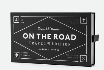 Triumph & Disaster On The Road Kit