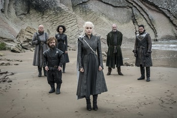 Game of Thrones HBO Season 8