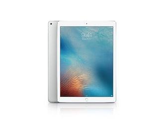 """Apple iPad Pro 12.9"""" 32GB WiFi Silver (Refurbished)"""