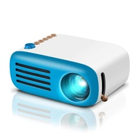 The Best Portable Projectors Under $200