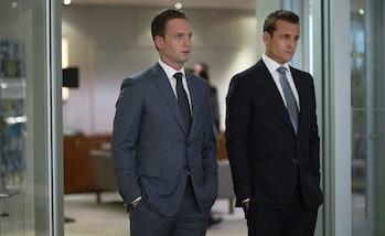 'Suits'