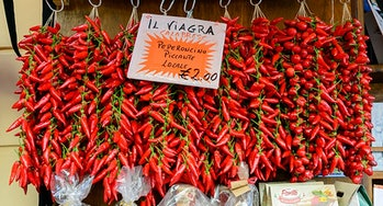 hot peppers, diet, health
