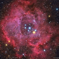 The Rosette Nebula Is a Sweet, Sweet Baby-Making Machine
