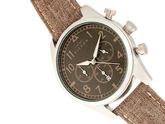 Elevon Curtiss Chronograph Watch