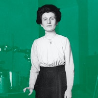 Hedwig Kohn: Her 3 Most Important Contributions to the History of Physics