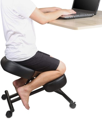 DRAGONN Ergonomic Kneeling Chair