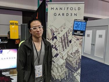 manifold garden e3 2019 william chyr