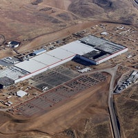 Tesla Gigafactory Tour Reveals How Company's Batteries Are Always Improving
