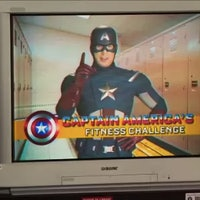 There'll Be More Captain America PSAs on the 'Spider-Man Homecoming' Blu-ray