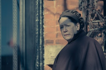 Aunt Lydia 'The Handmaid's Tale'