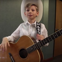Yodeling Walmart Kid's Cover Is Now an MLB Walk-Up Song