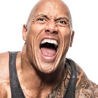 "Dwayne ""The Rock"" Johnson Is the World's Last Perfect Man"