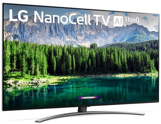"LG Nano 8 Series 55"" 4K Ultra HD"