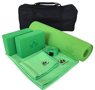 Yoga Set Kit 7-Piece