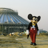 'Imagineering Story' on Disney+ is worth your time for a historic reason