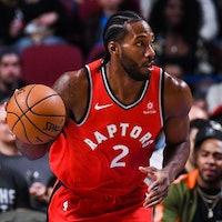 2019 NBA Finals: Why the Raptors Have a Biological Advantage Over Warriors