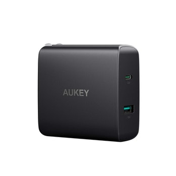 Aukey USB C Charging Adapter with Power Delivery