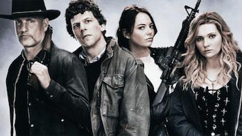 Zombieland 2 Cast