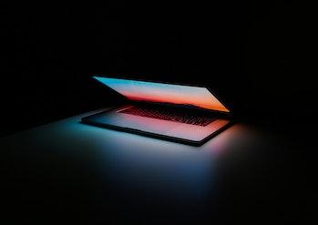 macbook apple laptop