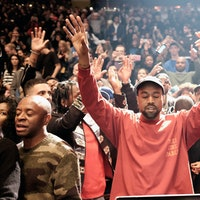 Kanye West's 'The Life of Pablo' Is His Best Album