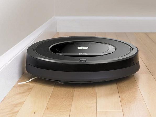 iRobot Roomba 805 Robotic Vacuum (Certified Refurbished)
