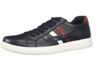 Flexi GRIEZMAN Casual Leather Sneakers Shoes