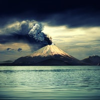 Is it safe to tour an active volcano?