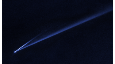 Comet 21/Borisov