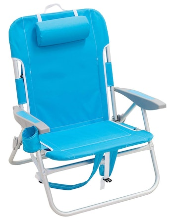 Rio Beach Big Boy Backpack Chair