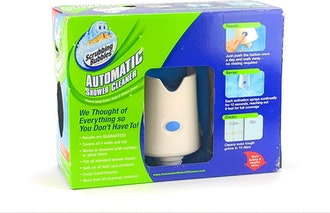 Scrubbing Bubbles Automatic Shower Cleaner Kit