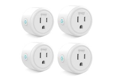outlets smart