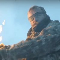 Jon and Beric Must Talk Resurrection in New 'Game of Thrones' Photo