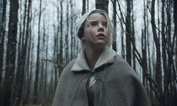 'The Witch'