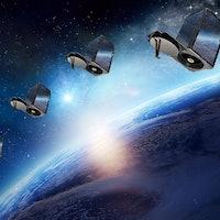 Google's Terra Bella Launches Four SkySat Spy Satellites