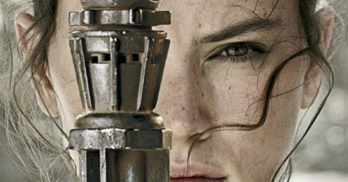 'Rise of Skywalker' theory: Official concept art confirms a huge Rey theory