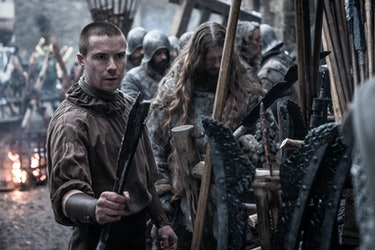 Game of Thrones Season 8 Gendry