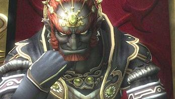 Ganondorf zelda