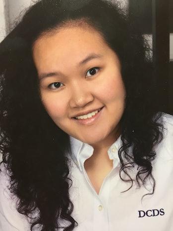 Madeleine Yang