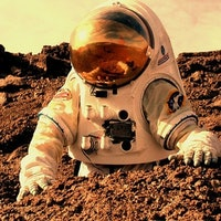 Inverse Daily: Travelers to Mars and Beyond Might Be Doomed