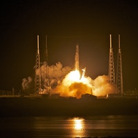 How to Watch SpaceX's Falcon 9 Launch Monday