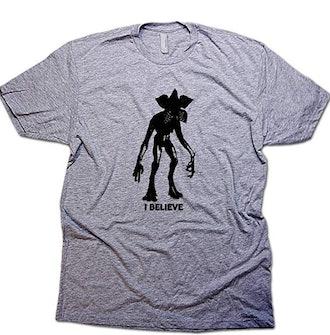 Stranger Demogorgon Things T-Shirt