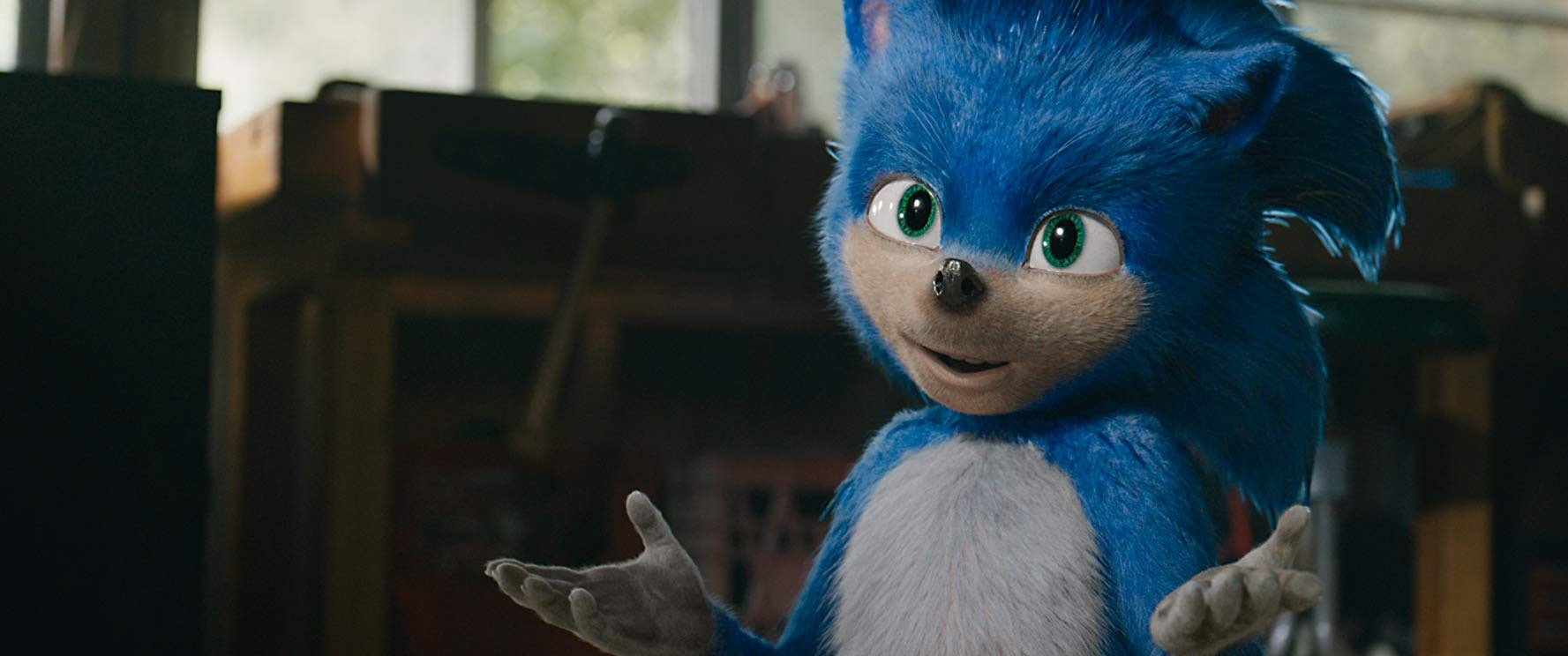 Sonic The Hedgehog Release Date Plot Cast Trailer And More To Know