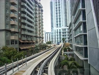 Miami Metro Mover