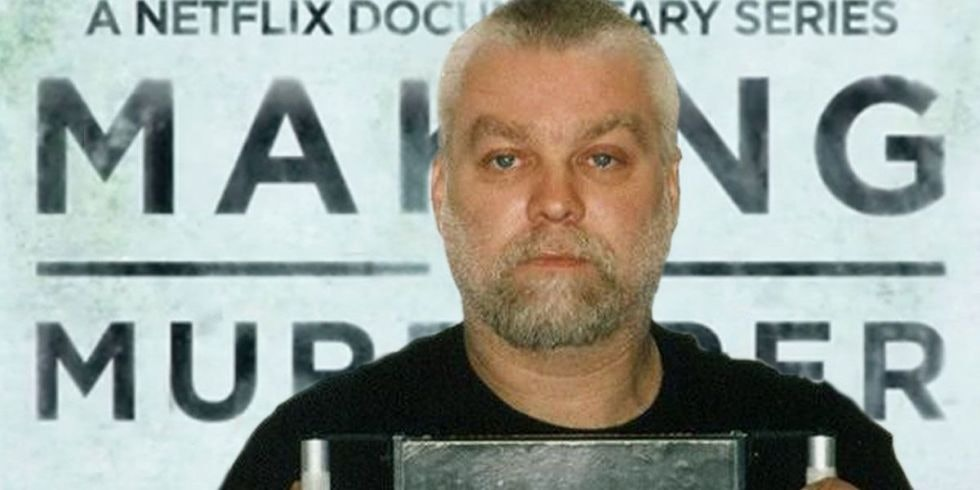 Netflix explores what it takes to make a murderer.